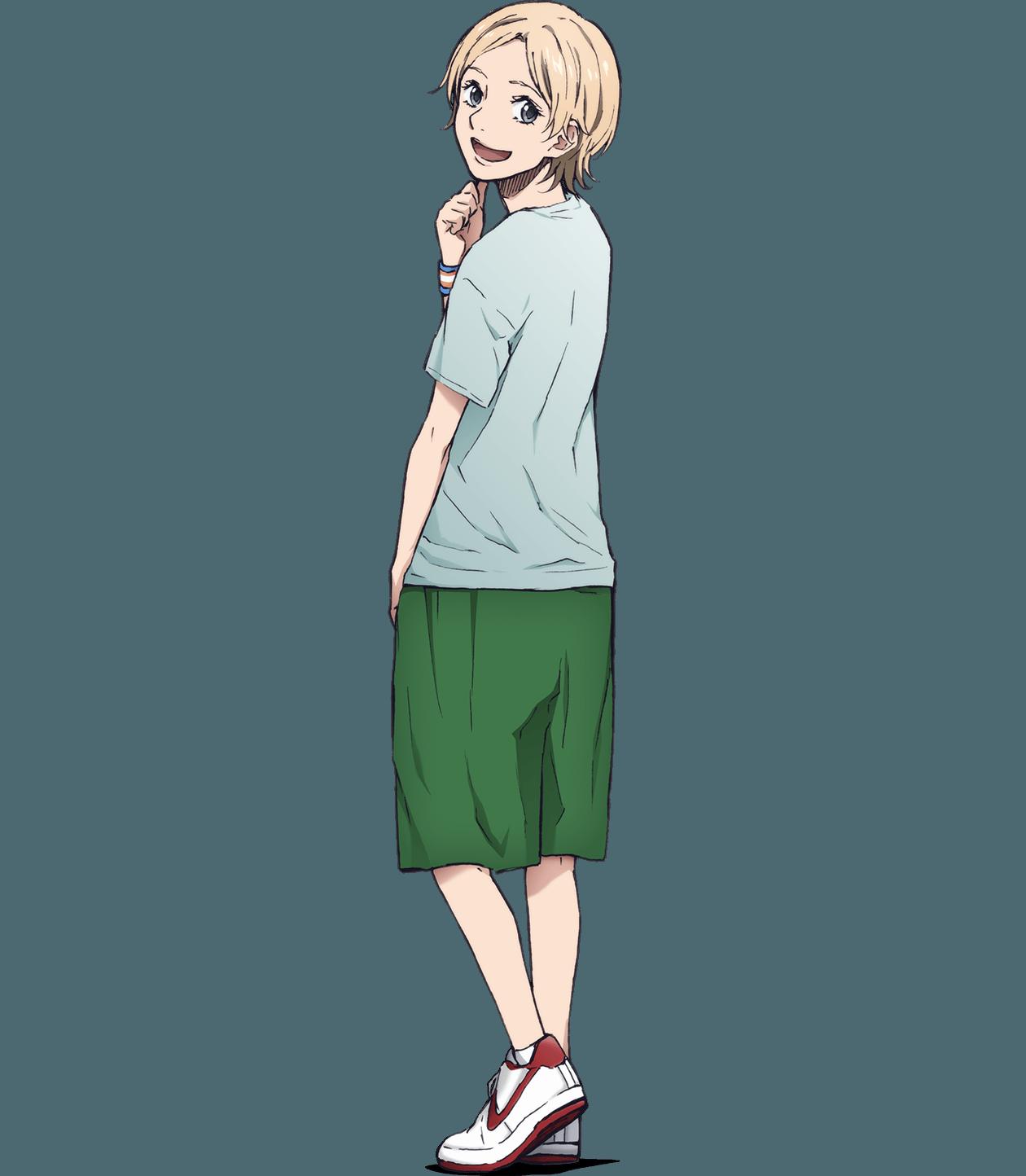 奈緒 七尾